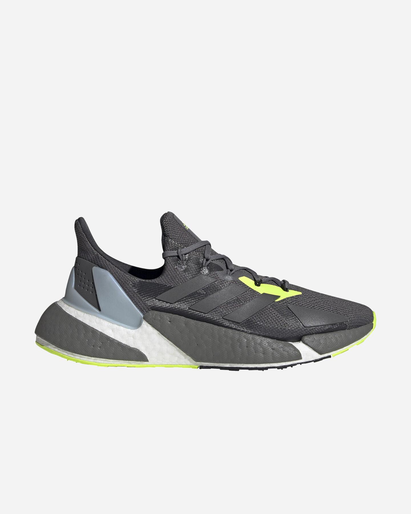 Scarpe sneakers ADIDAS X9000L4 M S5277517 scatto 0