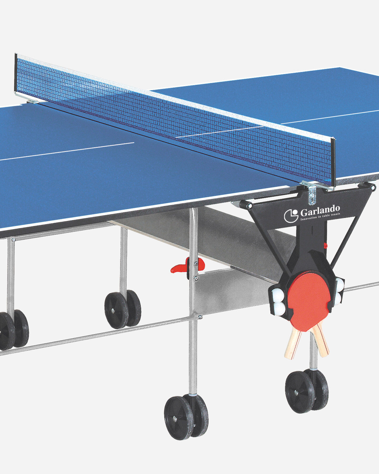 Tavolo ping pong GARLANDO TRAINING INDOOR S1251232|N.D.|UNI scatto 1