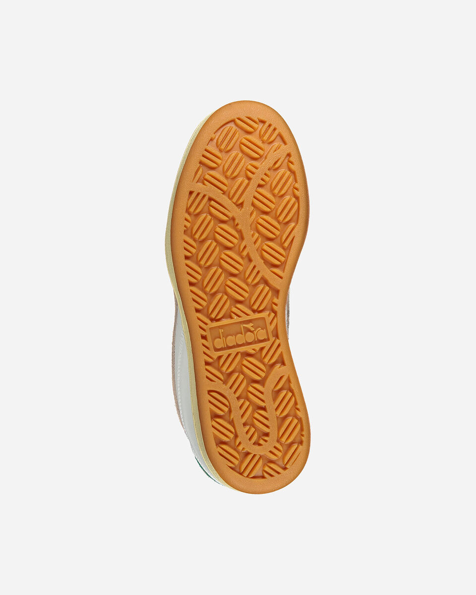 Scarpe sneakers DIADORA MI BASKET LOW USED WN W S5226855 scatto 2