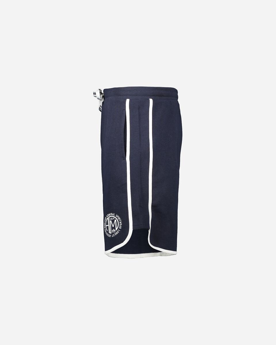 Pantaloncini ADMIRAL VARSITY M S4086931 scatto 1