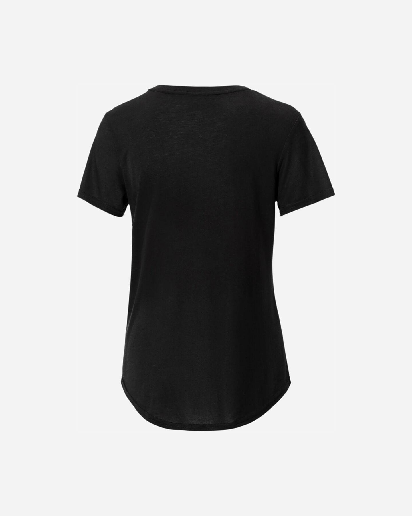 T-Shirt PUMA BIG LOGO W S5235205 scatto 1