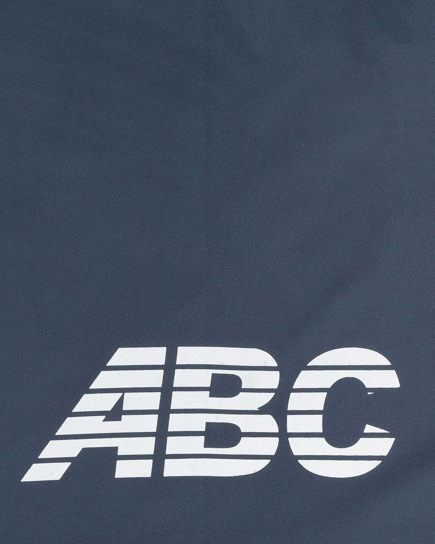 Telo ABC BASIC MICROFIBER 100X50 S4069031 scatto 2