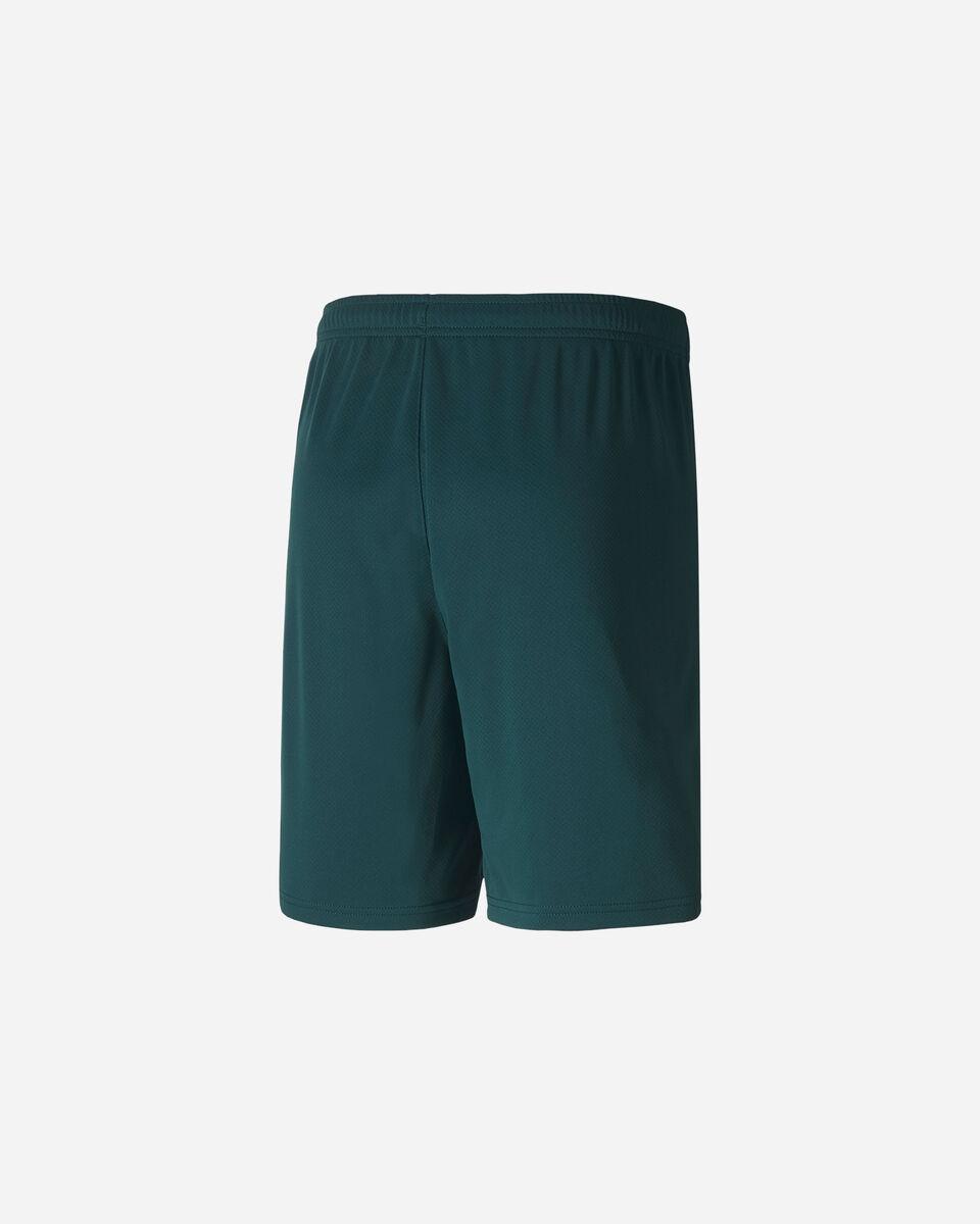 Pantaloncini calcio PUMA ITALIA FIGC THIRD M S5172831 scatto 1