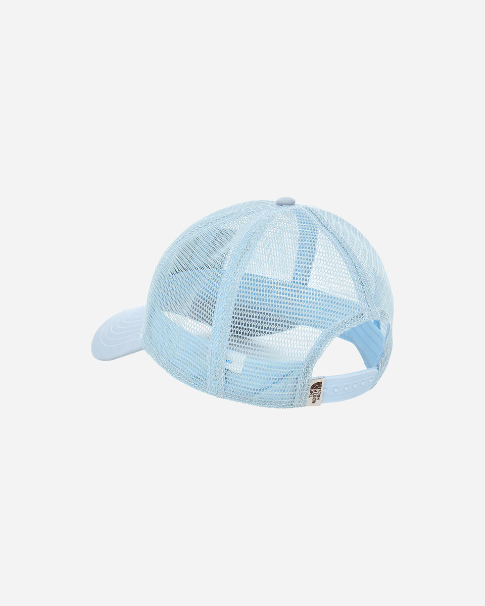 Cappellino THE NORTH FACE MUDDER NOVELTY TRUCKER S5200795 HK3 OS scatto 1