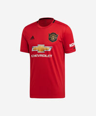 STOREAPP EXCLUSIVE uomo ADIDAS MANCHESTER UNITED HOME 19-20 M