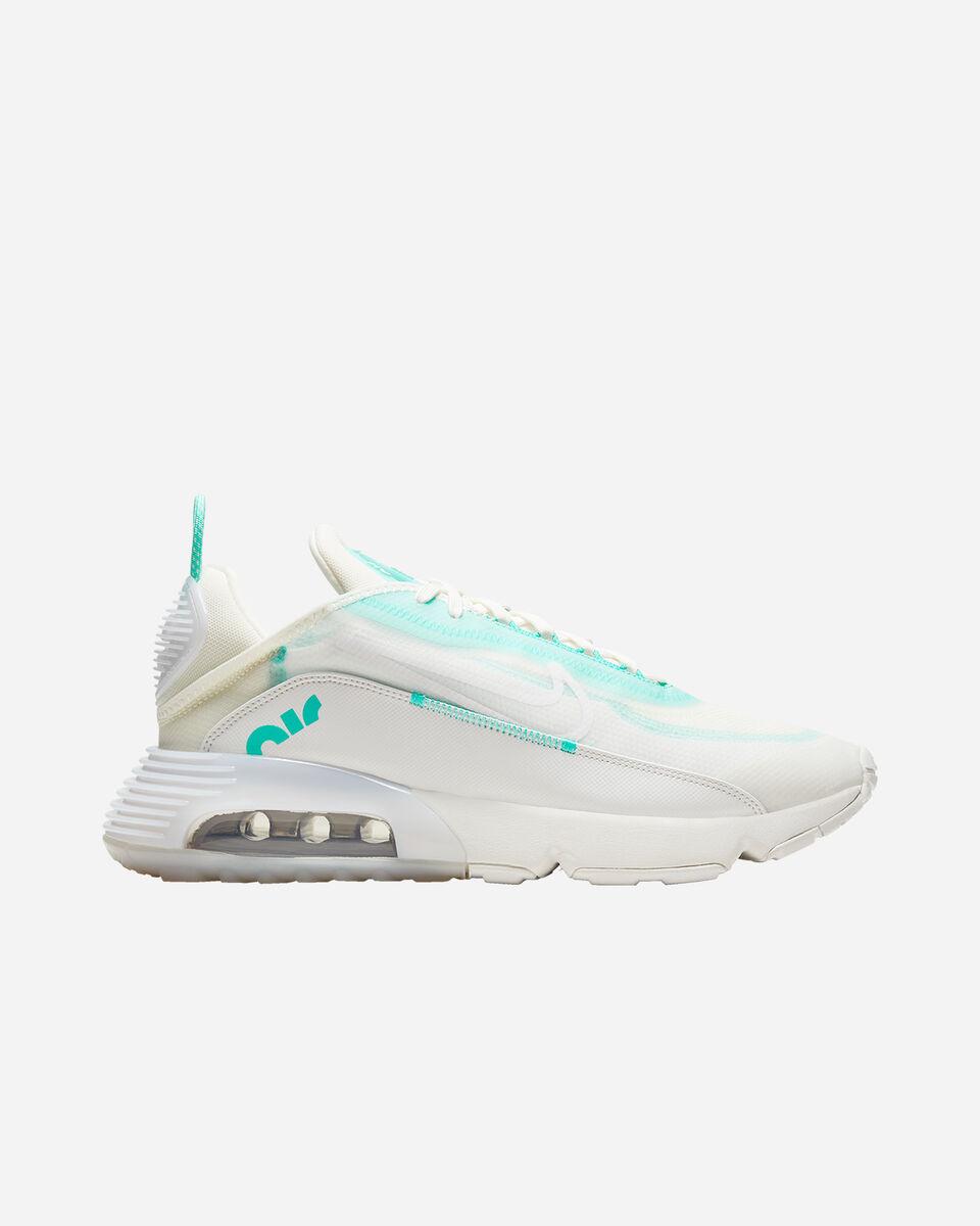 Scarpe sneakers NIKE AIR MAX 2090 M S5197509 scatto 0