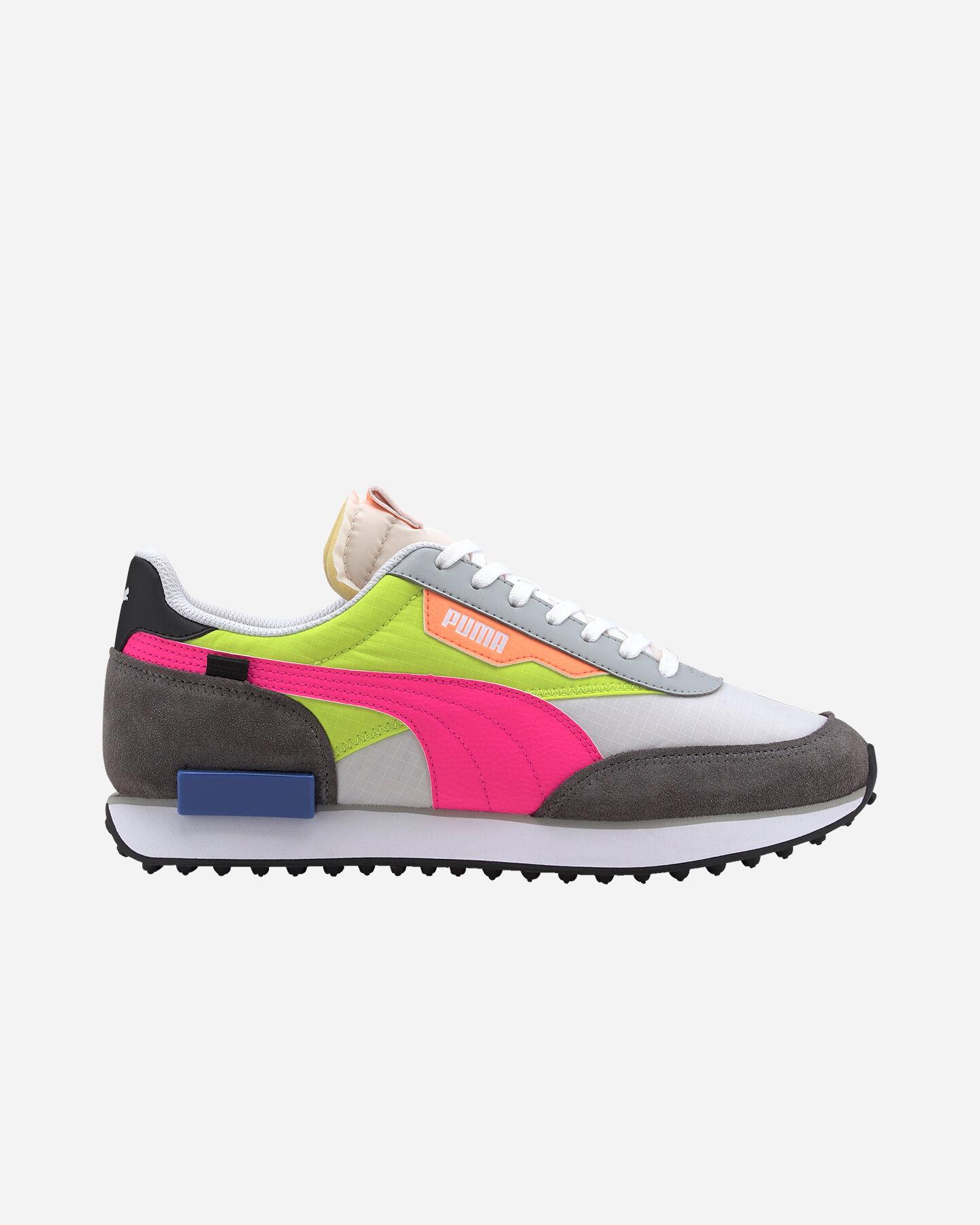 Scarpe sneakers PUMA FUTURE RIDER PLAY ON W S5188685 scatto 0