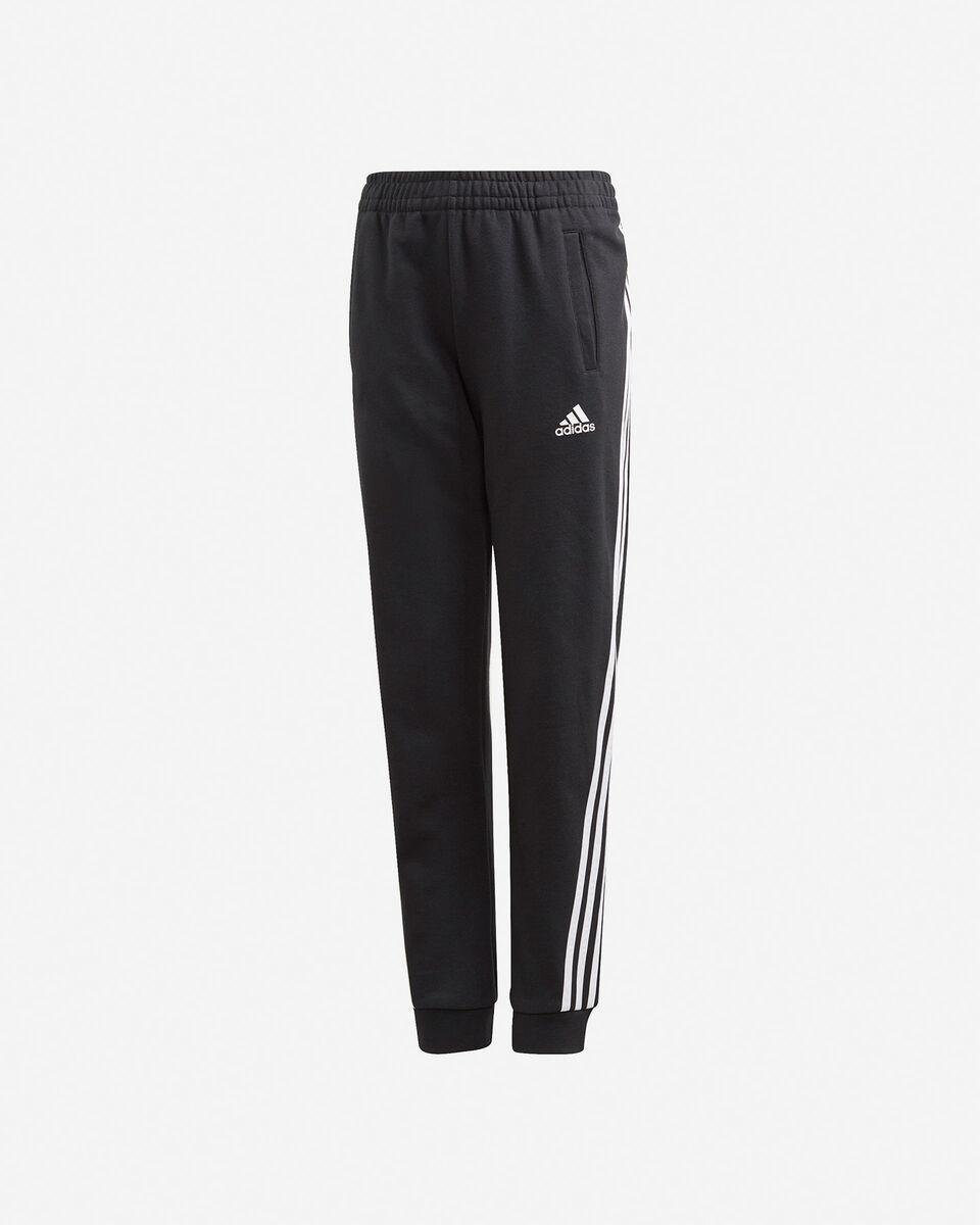 Pantalone ADIDAS DOUBLE KNIT 3SJR S5211772 scatto 0