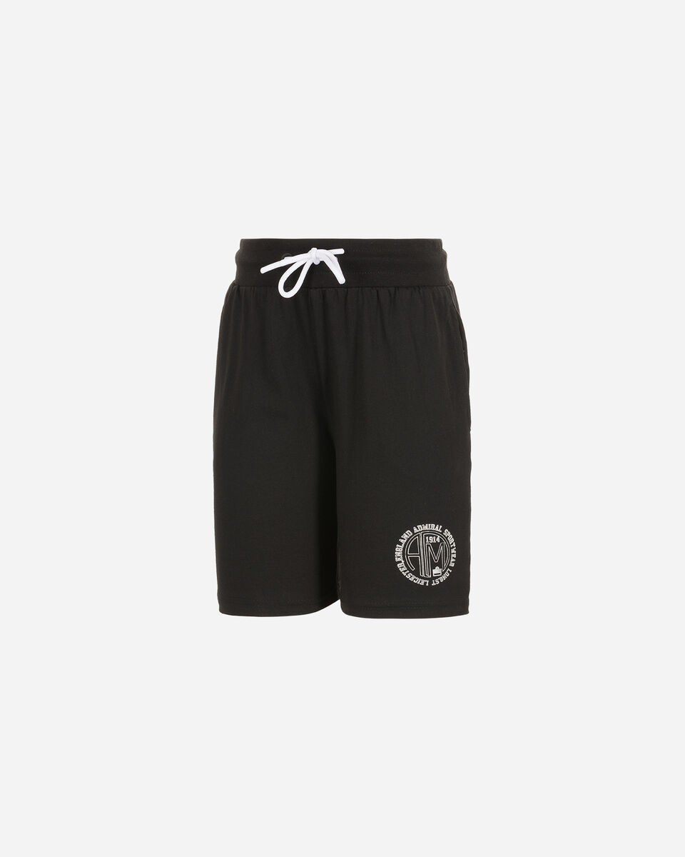 Pantaloncini ADMIRAL JERSEY JR S4087498 scatto 0
