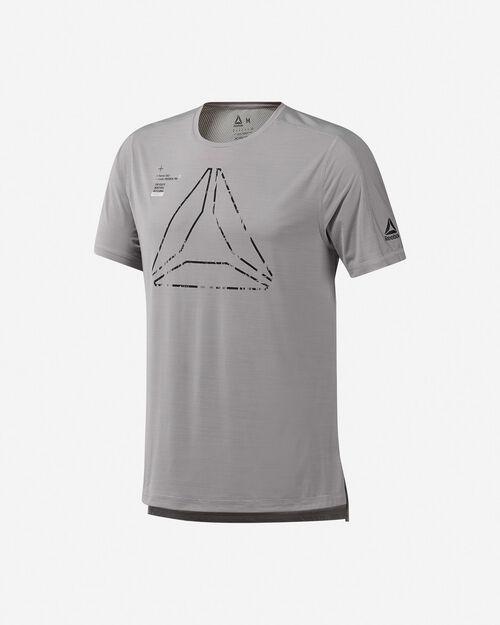 T-Shirt training REEBOK ACTIVCHILL M