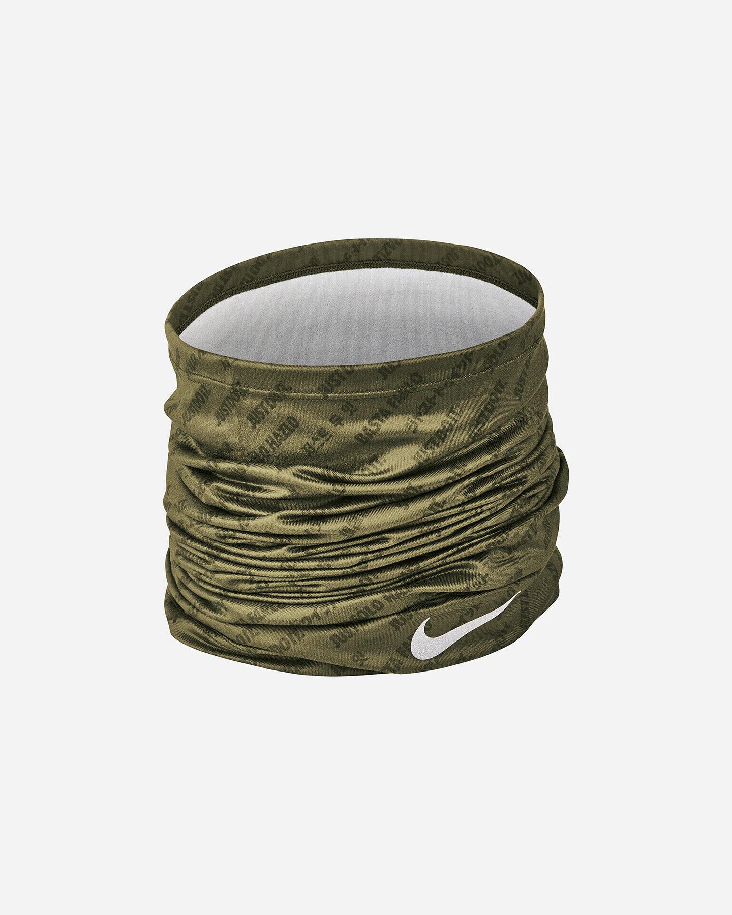 perturbazione Manutenzione pointer  Accessorio Running Nike Dri-fit Wrap N.RA.48.906.OS | Cisalfa Sport