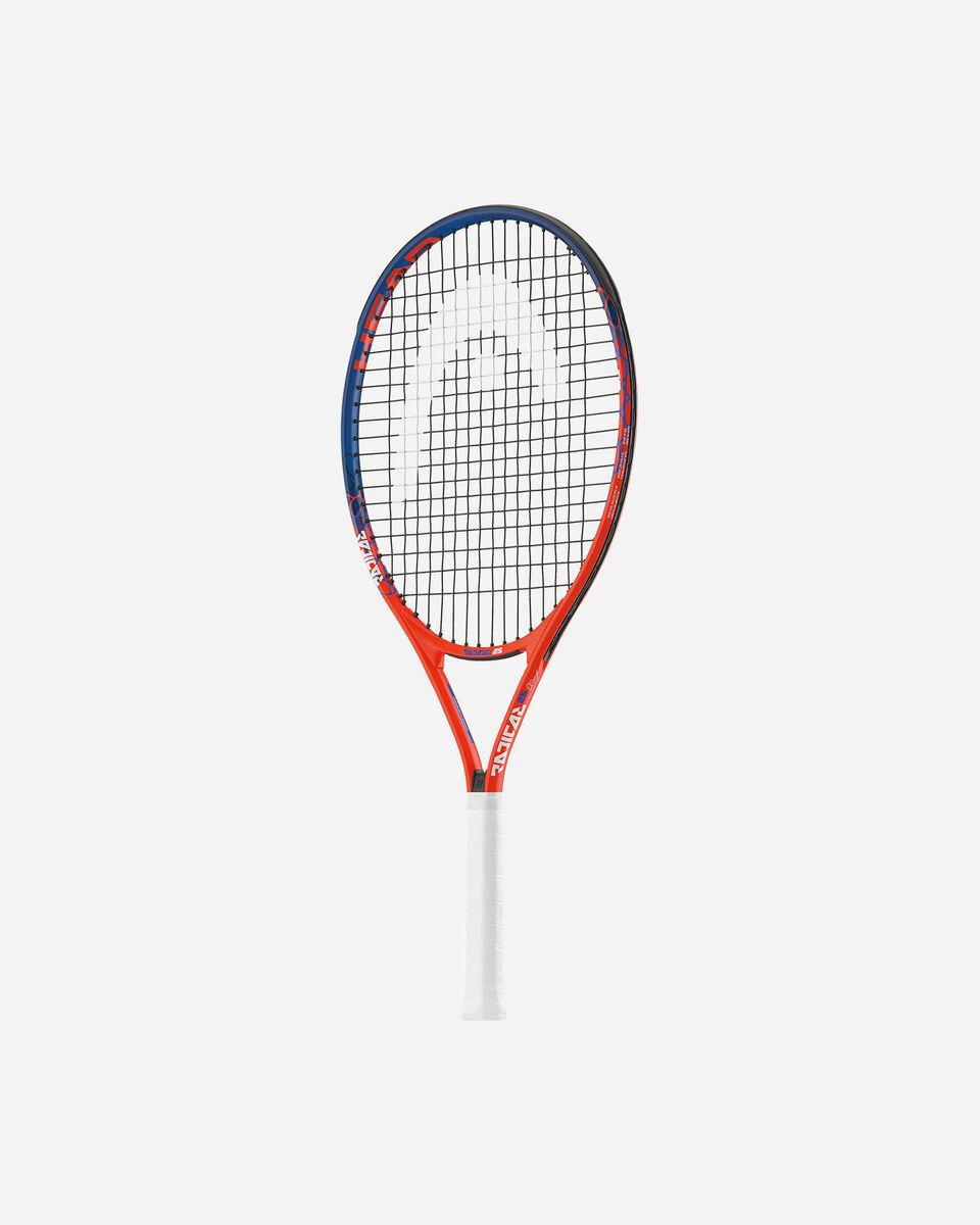 Racchetta tennis HEAD RADICAL 25 JR S4054766|1|UNI scatto 0