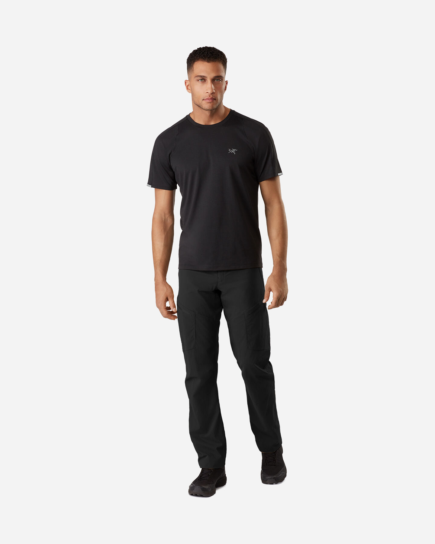Pantalone outdoor ARC'TERYX PALISADE M S4075200 scatto 5