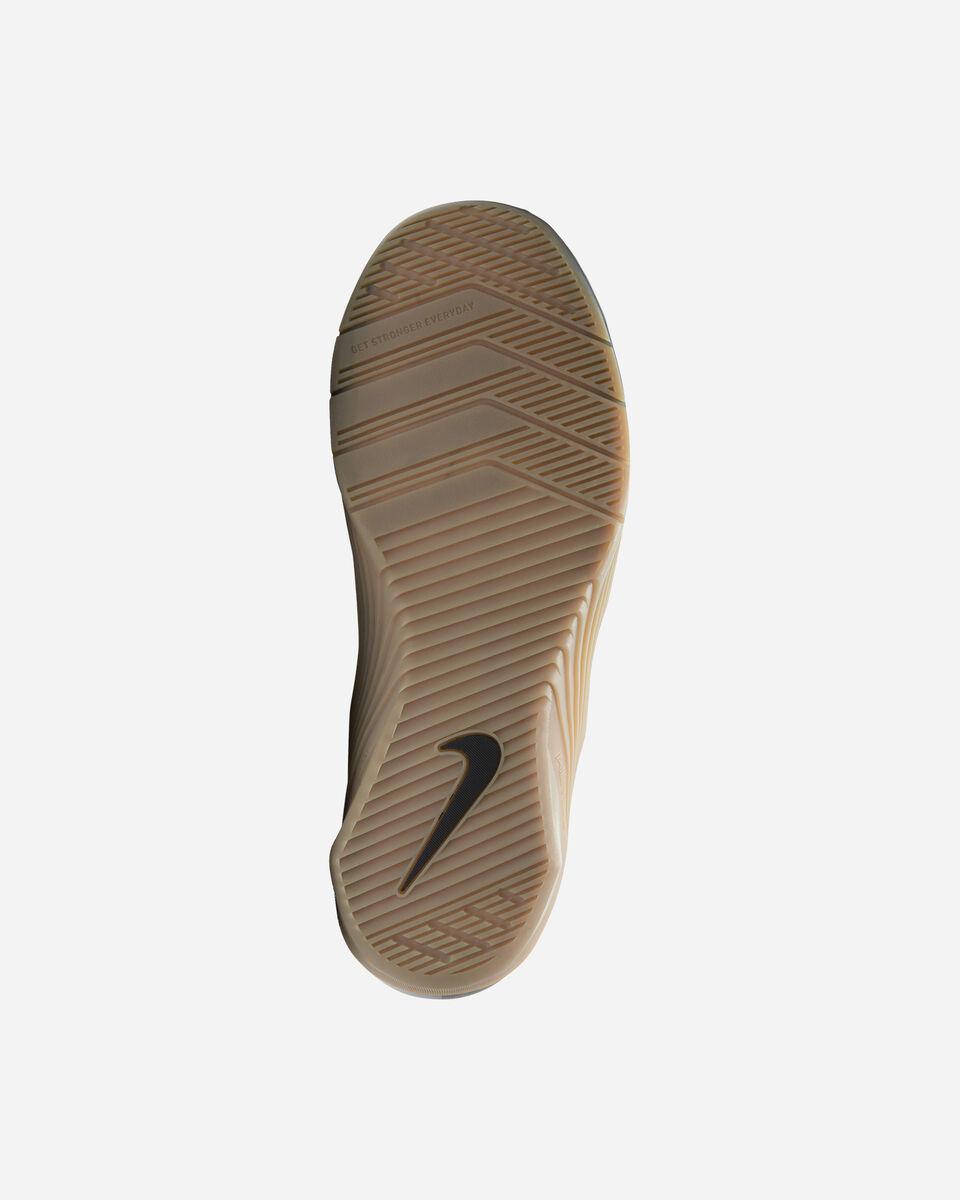 Scarpe sportive NIKE METCON 6 M S5300093 scatto 2