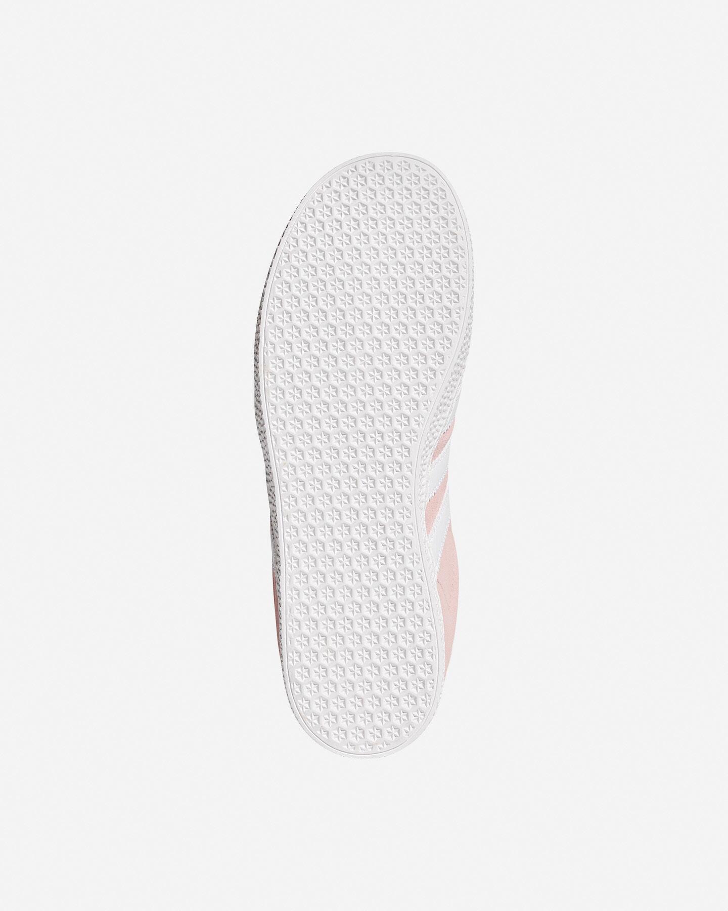 Scarpe sneakers ADIDAS GAZELLE JR GS S4056970|UNI|5 scatto 1