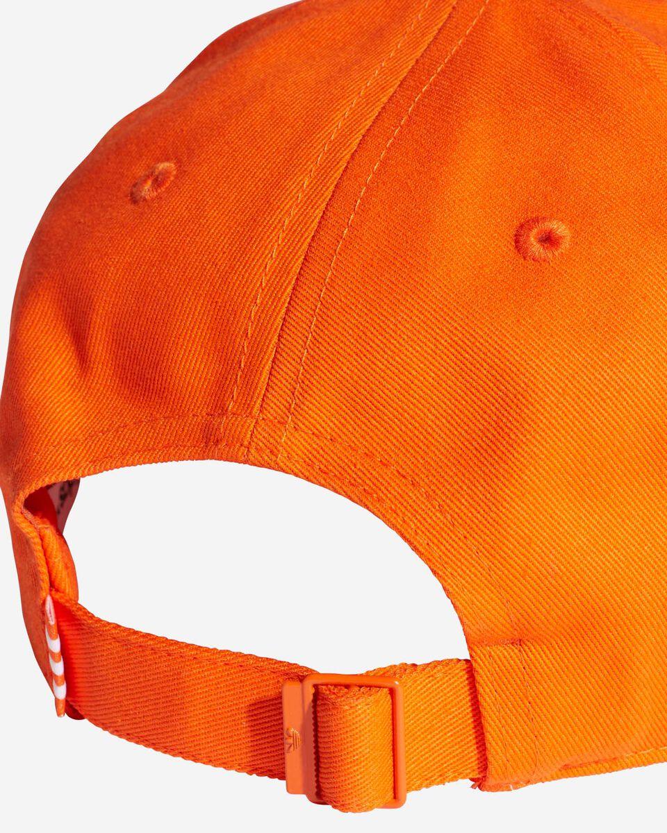 Cappellino ADIDAS TREFOIL CLASSIC M S5070148 scatto 4