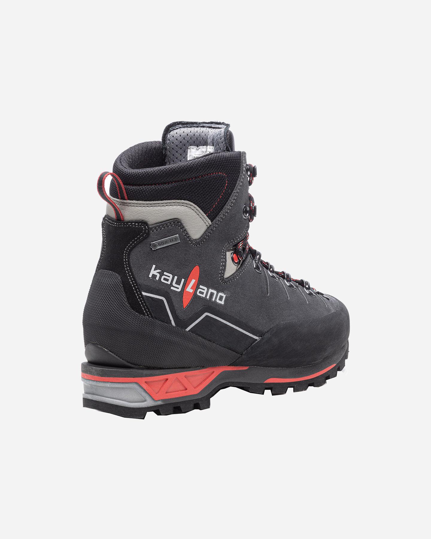 Scarpe alpinismo KAYLAND SUPER ROCK GTX M S4096138 scatto 3