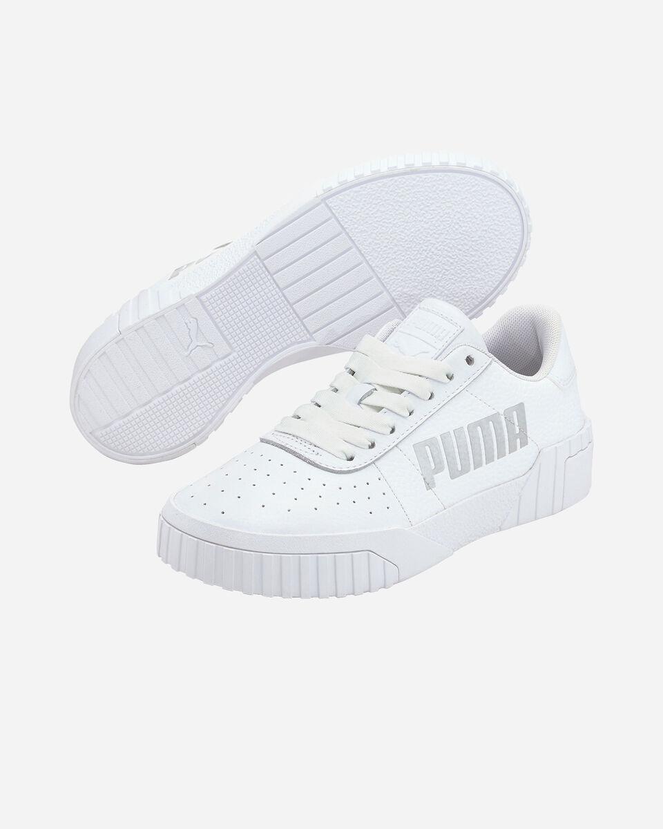 Scarpe sneakers PUMA CALI LOGO W S5173106 scatto 1