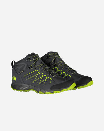 Scarpe escursionismo THE NORTH FACE VENTURE FASTHIKE MID GTX M