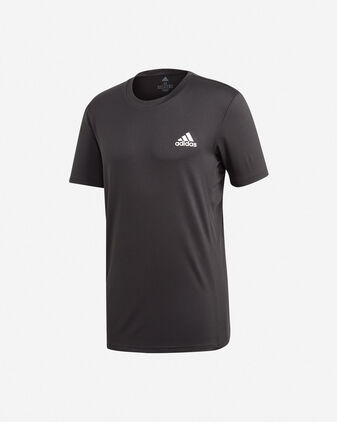 T-Shirt tennis ADIDAS ESCOUADE RG M