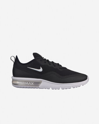 Scarpe sneakers NIKE AIR MAX SEQUENT 4.5 M