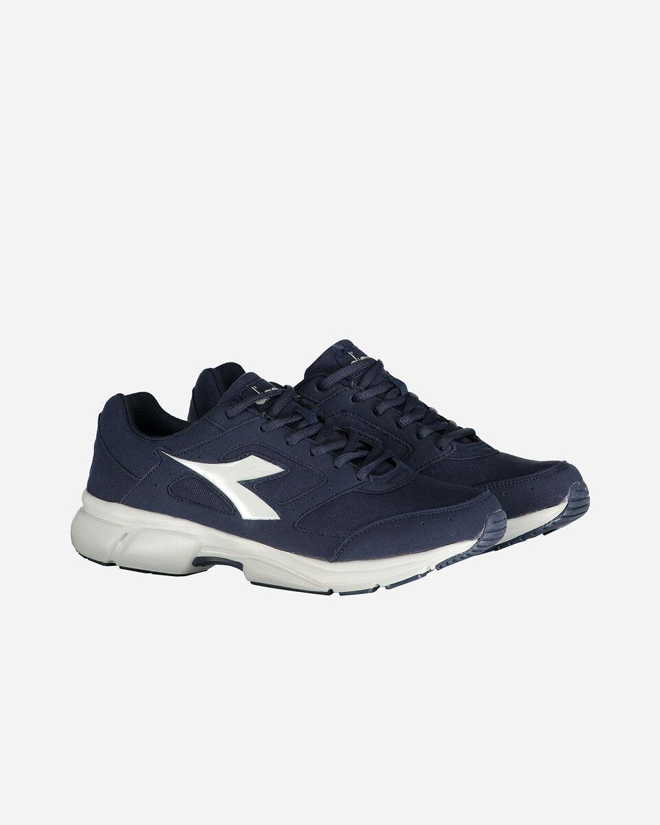 Scarpe sneakers DIADORA SHAPE M S4064424 scatto 1