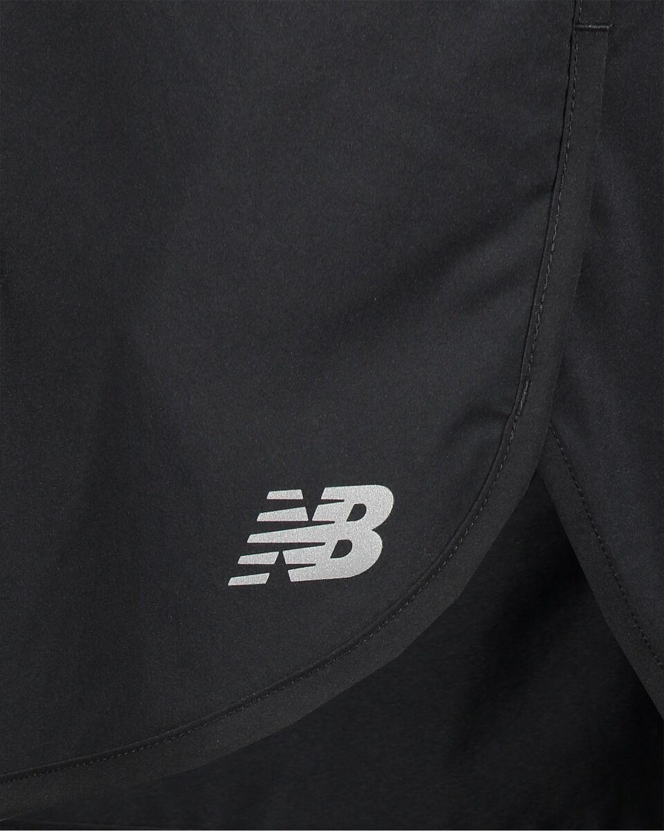"Short running NEW BALANCE SHORT NB WACCELERATE 5"" W S5166872 scatto 3"
