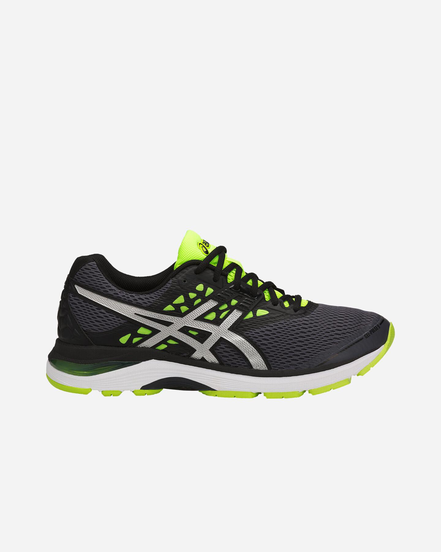 scarpe running asics gel pulse