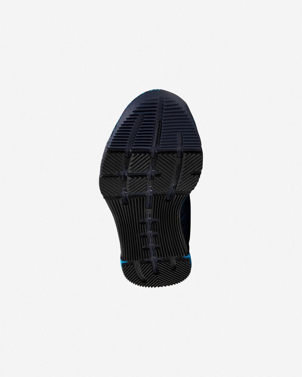 Scarpe sportive REEBOK SPEED TR FLEXWEAVE M S5081485 scatto 3