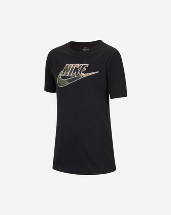 T-Shirt NIKE SWOOSH JR