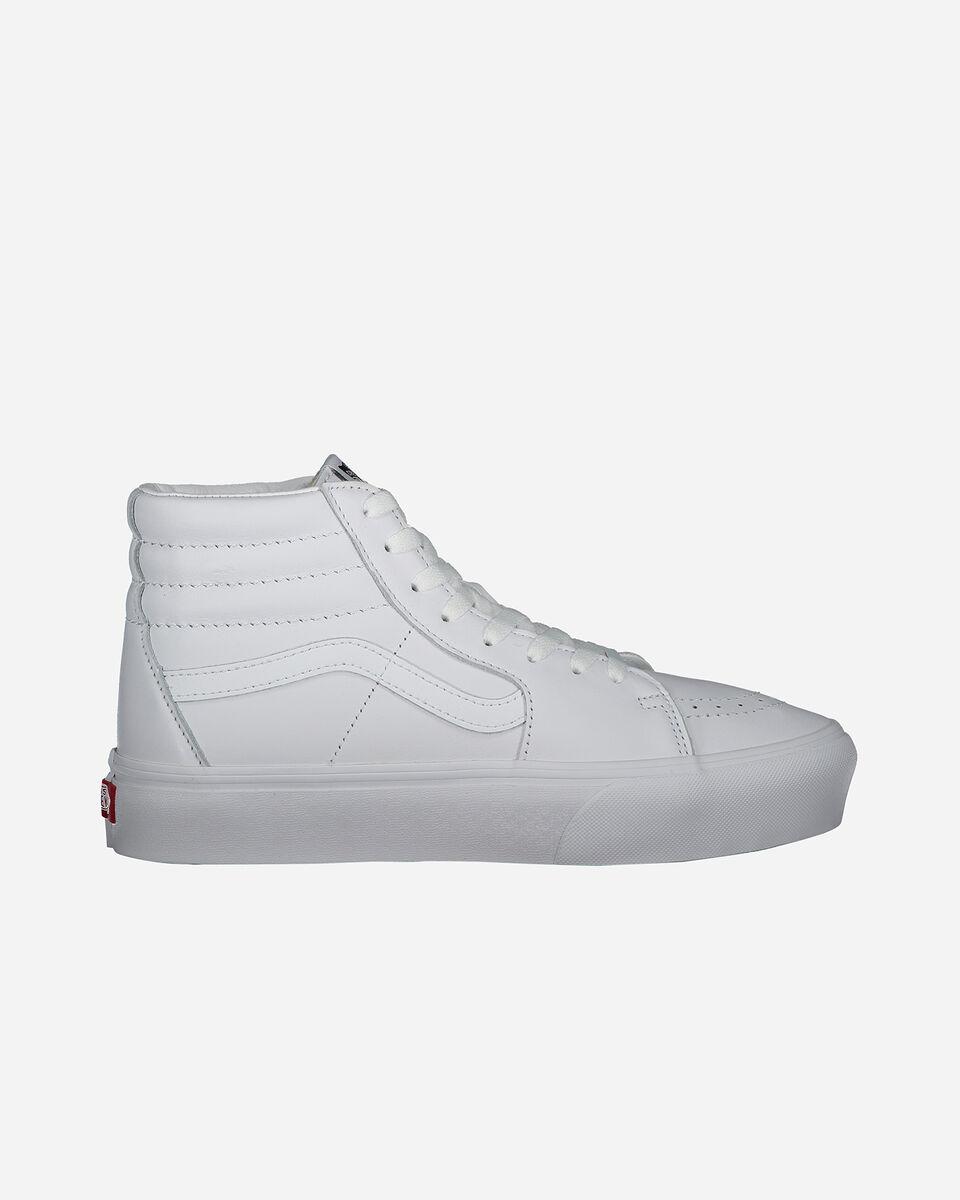 Scarpe sneakers VANS SK8-HI PLATFORM 2.0 W S5119542 scatto 0