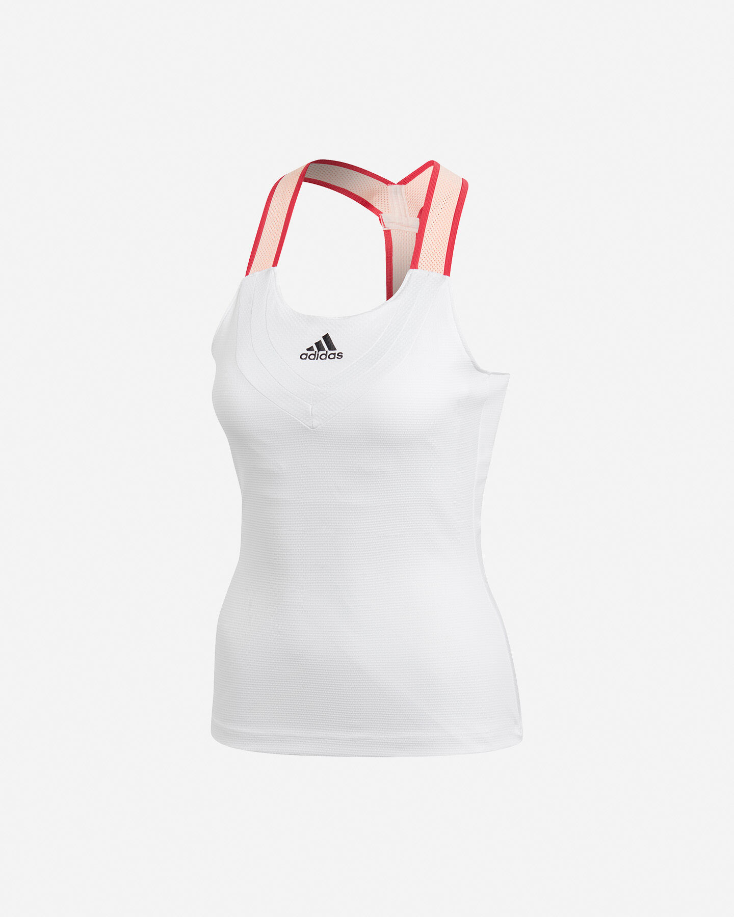 T-Shirt tennis ADIDAS HEAT.RDY W S5212318 scatto 0