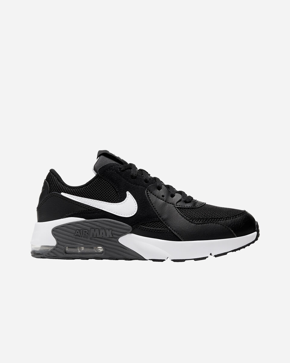 Scarpe sneakers NIKE AIR MAX EXCEE GS JR S5162124 scatto 0
