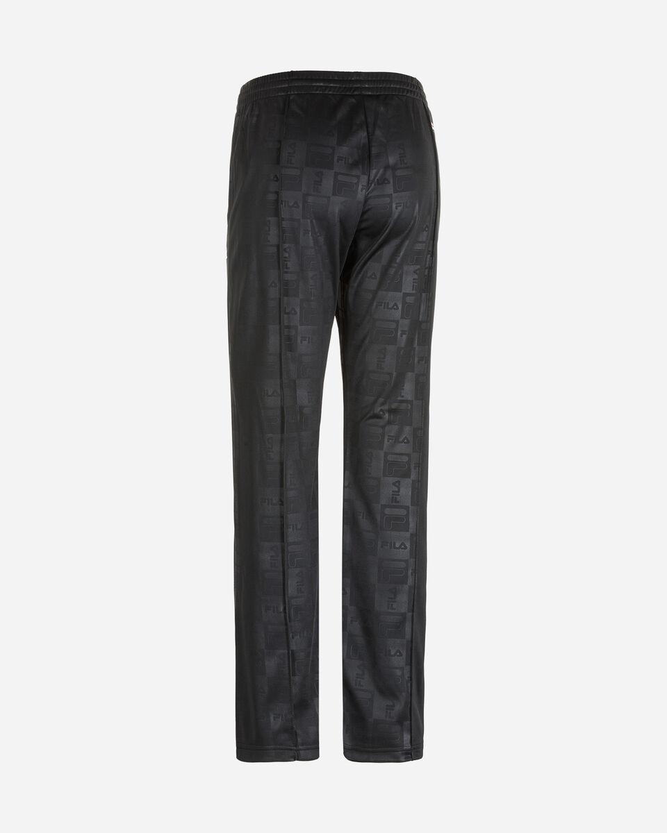 Pantalone FILA TRIACETATO PRINTED W S4080532 scatto 1