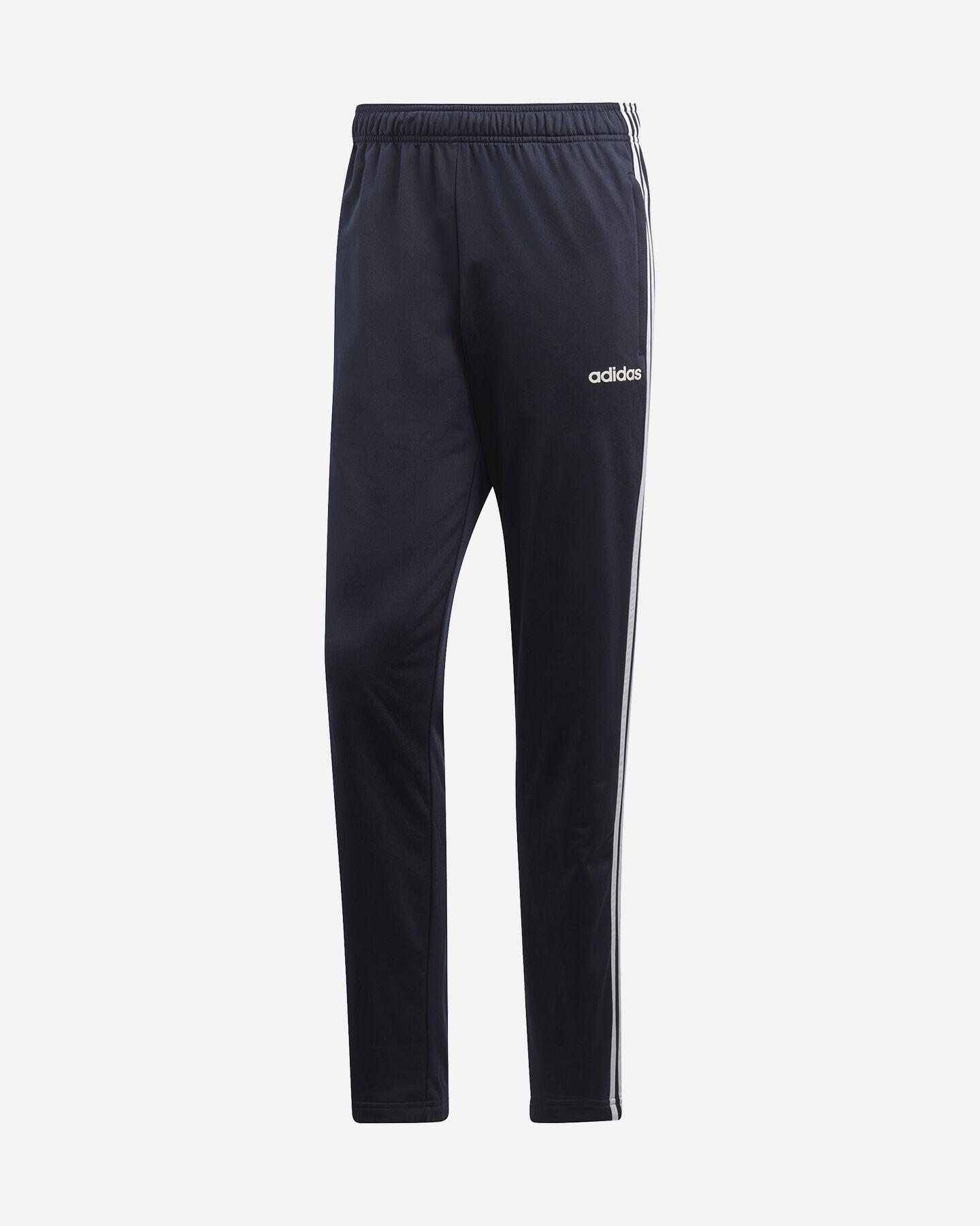 Pantalone ADIDAS E 3S M S2014702 scatto 0