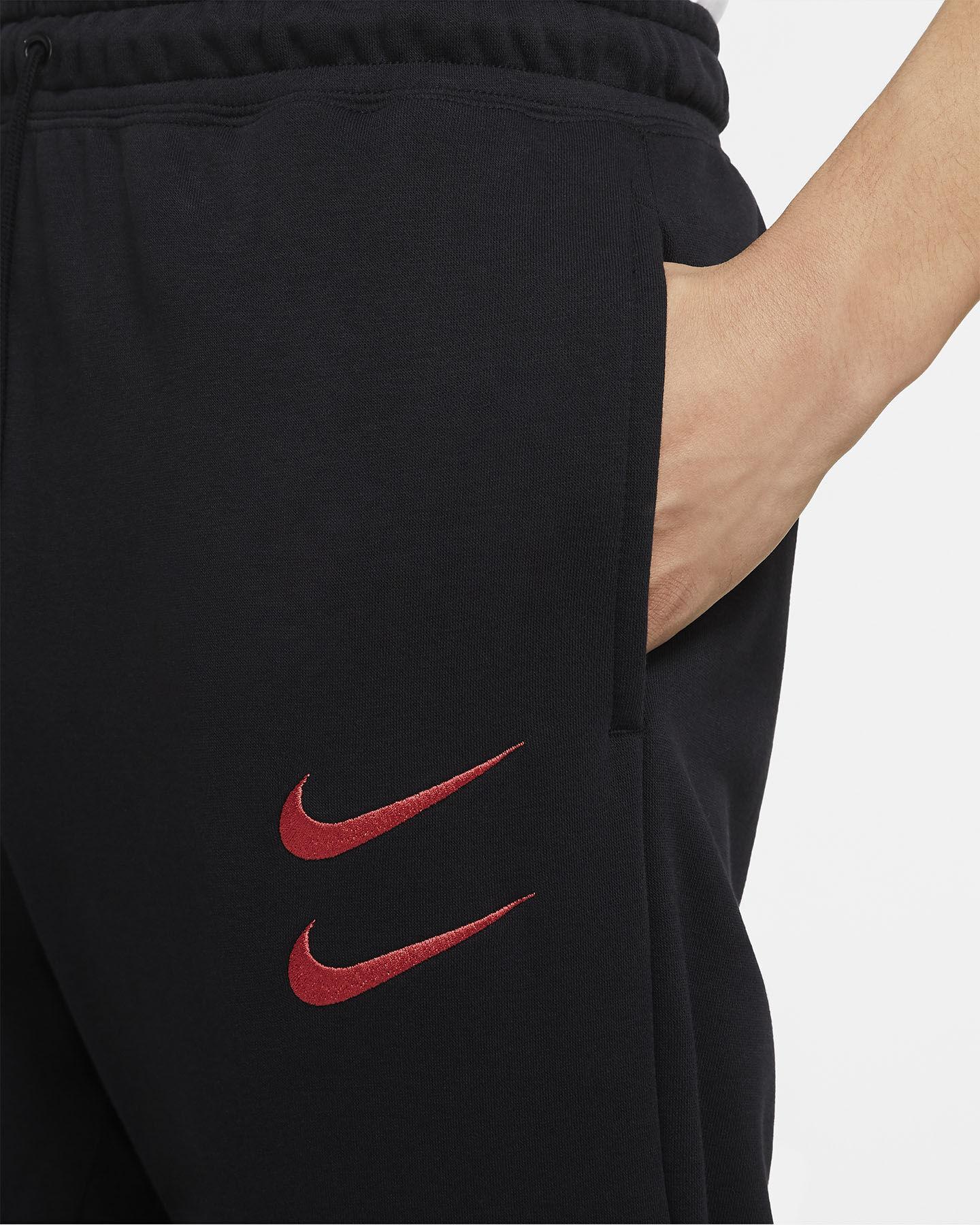 Pantalone NIKE SWOOSH M S5223256 scatto 6