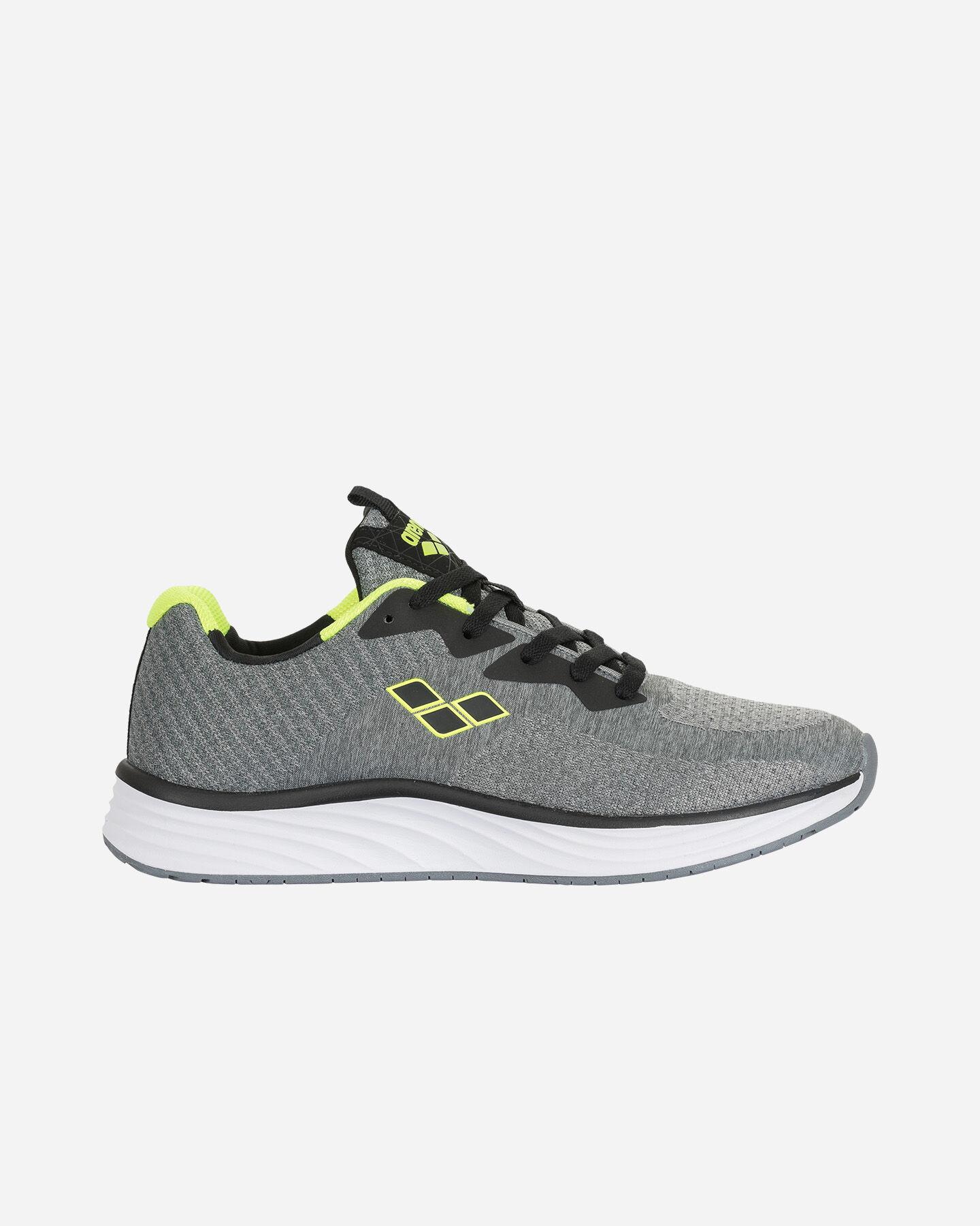 Scarpe sneakers ARENA FASTRACK FLYKNIT M S4083857 scatto 0