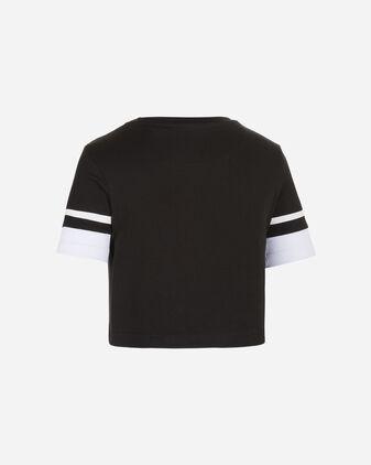 T-Shirt FILA CROP JR