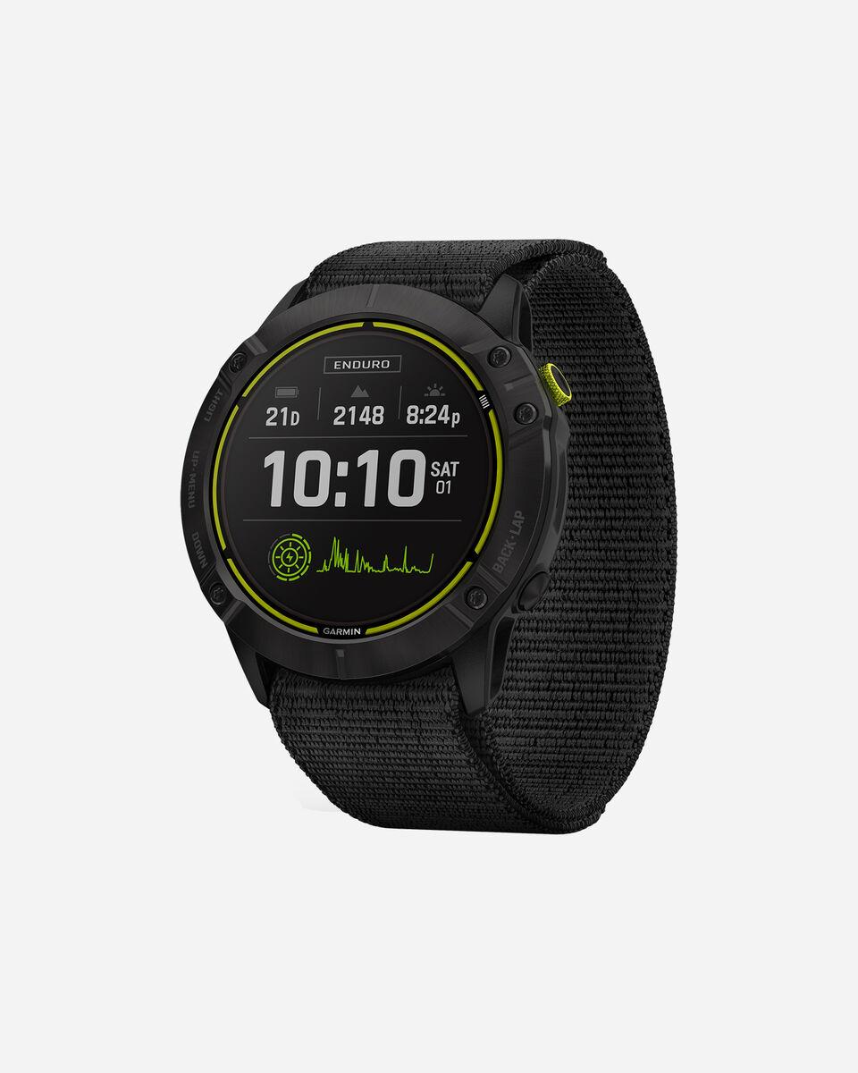 Orologio multifunzione GARMIN GPS ENDURO S4095575|01|UNI scatto 0
