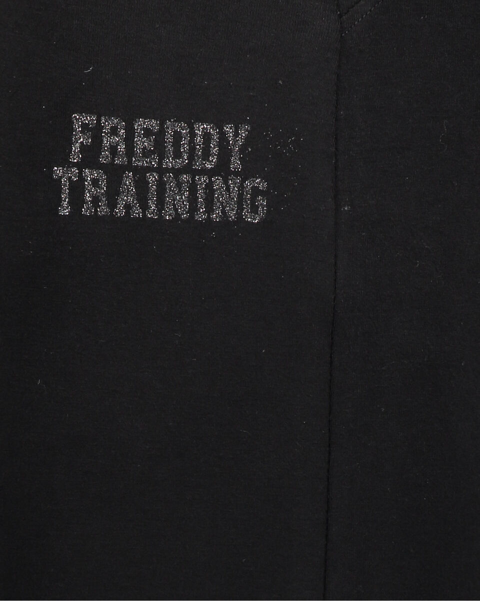 Leggings FREDDY JSTRETCH LOGO W S5245256 scatto 3