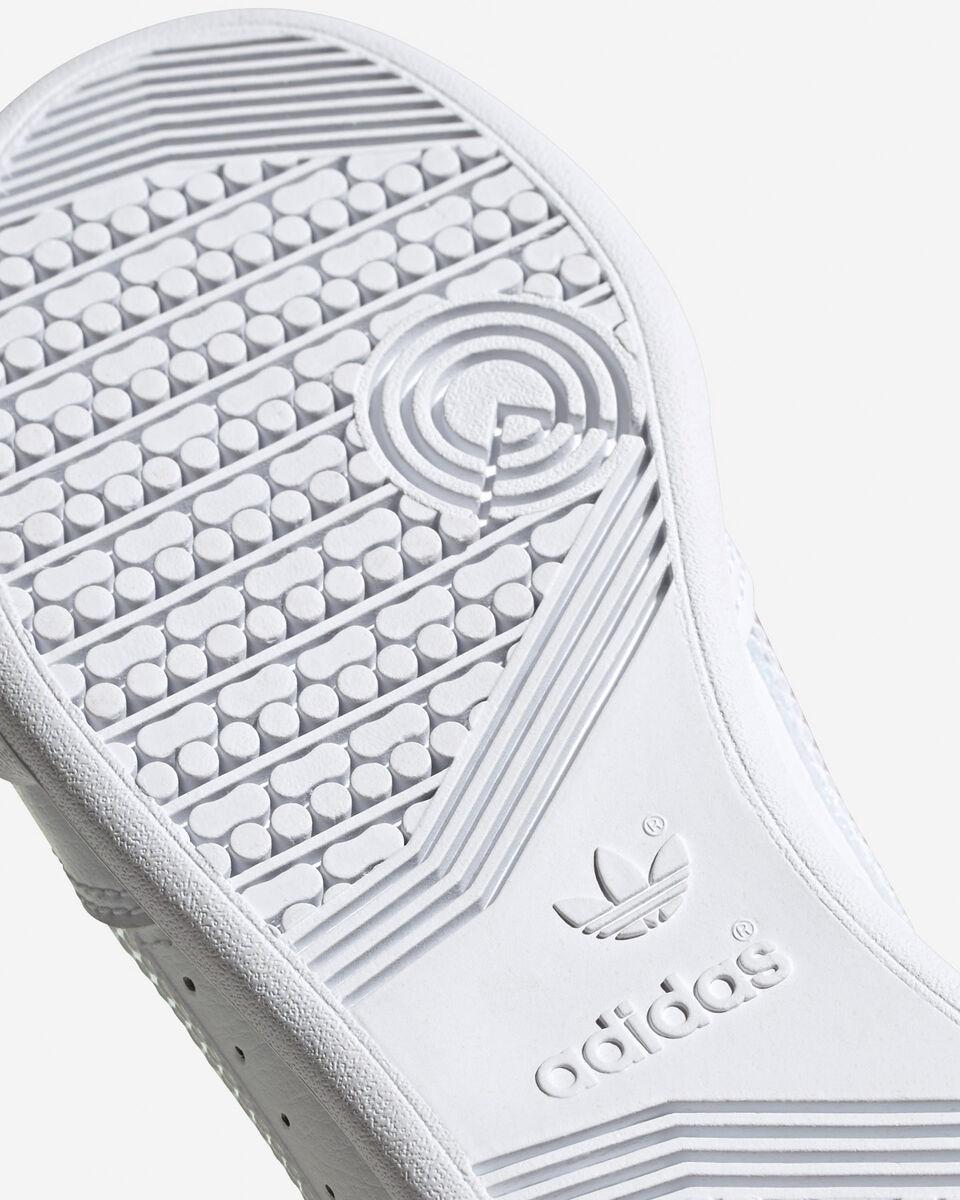 Scarpe sportive ADIDAS CONTINENTAL 80 C PS JR S5150312 scatto 5