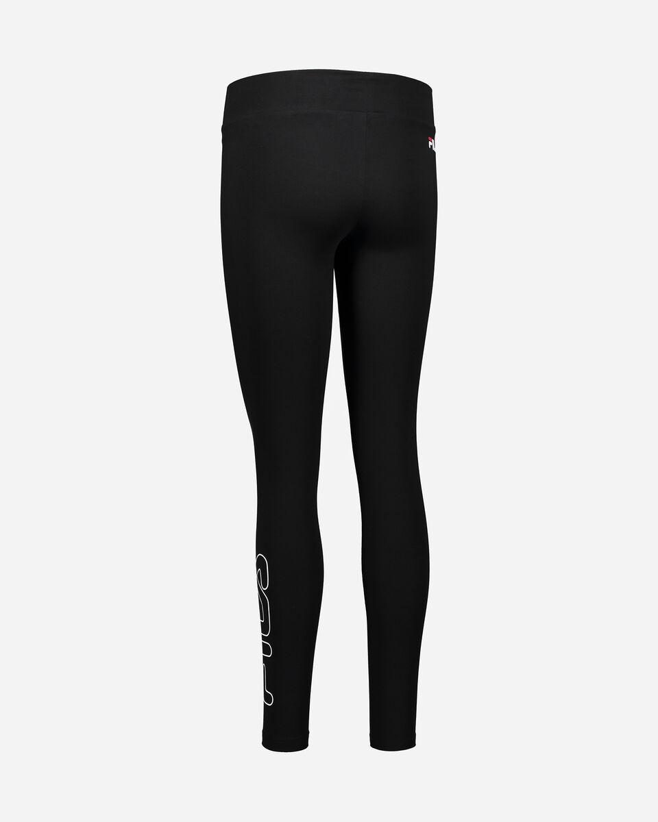 Jeans FILA BASIC W S4067238 scatto 5