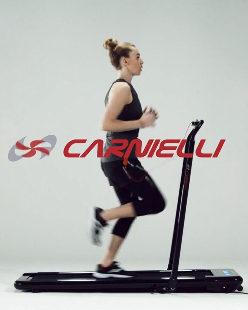 Tapis roulant CARNIELLI COMPACT WALK  S4062697 1 UNI scatto 5