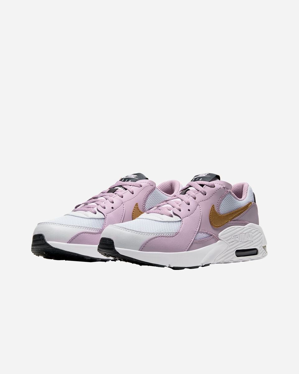 Scarpe sneakers NIKE AIR MAX EXCEE JR GS S5162129 scatto 1