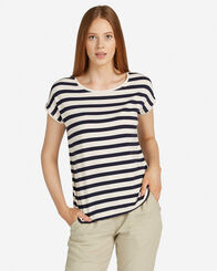 T-SHIRT donna DACK'S OVER W