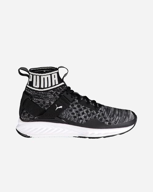 Scarpe sneakers PUMA IGNITE EVOKNIT W