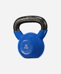 STOREAPP EXCLUSIVE  CARNIELLI KETTLEBELL 20 KG