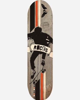 "Skateboard ROCES 28"" TRICK 500"