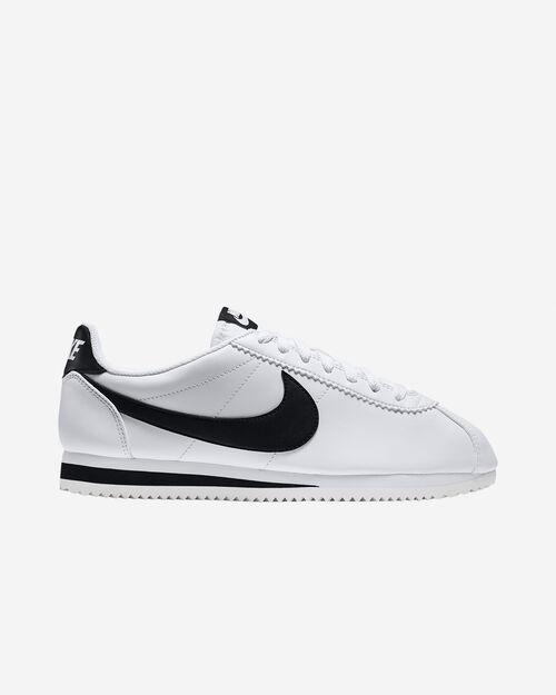 hot sale online 551be 6d584 Scarpe sneakers NIKE CLASSIC CORTEZ W
