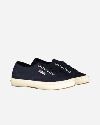 Scarpe sneakers SUPERGA 2750 PLUS COTU W